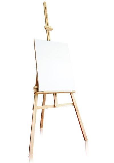 Benodigde Materialen Acrylverven, Schilderen voor beginners